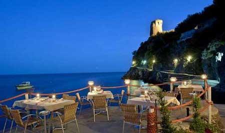 قشنگترین رستوران های دنیا,زیباترین رستوران های جهان