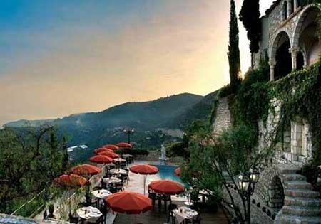 بهترین رستوران های خارجی,قشنگترین رستوران های دنیا
