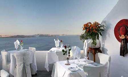 جالبترین رستوران های دنیا,قشنگترین رستوران های دنیا