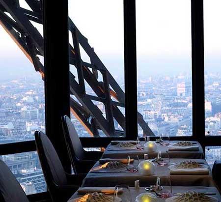 بهترین زستوران های دنیا,زیباترین رستوران های دنیا,جالبترین رستوران های دنیا