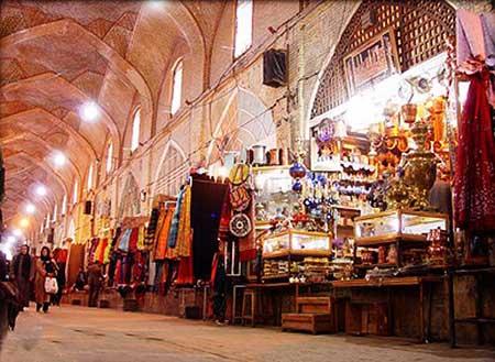 آثار تاریخی شیراز