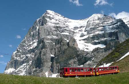 جاذبه های گردشگری جهان,زیباترین مکانهای تفریحی,نروژ