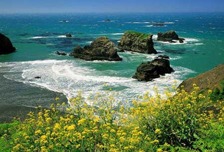 هیجانانگیزترین سفرهای تابستانی,سفر های تابستانی,بهترین مکانها برای سفر تابستانی