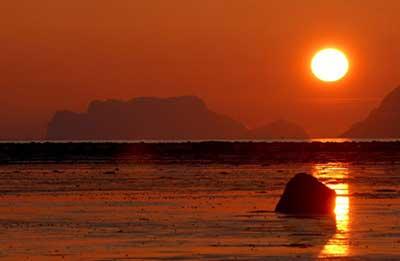 هیجانانگیزترین سفرهای تابستانی,سفرهای تابستانی,بهترین مکانها برای سفر تابستانی