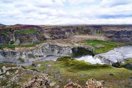 ایسلند،مکانهای تفریحی ایسلند, دیدنی های ایسلند