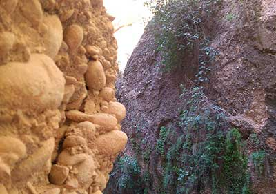 راه دسترسی به دره کول خرسان,تصاویر دره کول خرسان دزفول