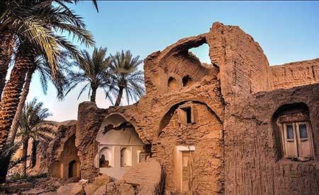 عکس های روستای مصر,تصاویر با روستای مصر