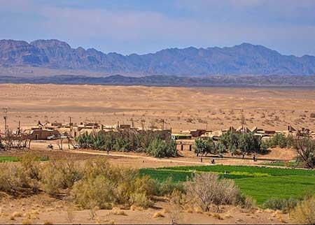 عکس های روستای مصر,آشنایی با روستای مصر