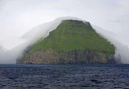 جزایر دیدنی جهان،جاذبه های گردشگری جهان