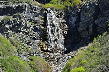 مکانهای تفریحی آمریکا,زیباترین آبشارهای آمریکا,قشنگترین آبشارهای آمریکا