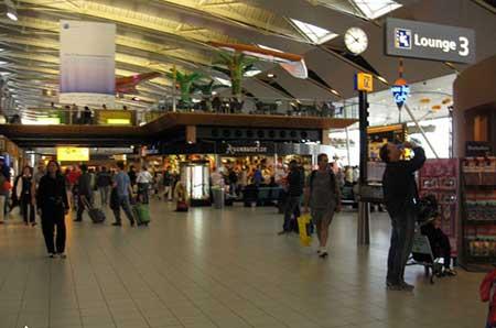 برترین فرودگاههای اروپا در سال 2015,برترین فرودگاههای اروپا