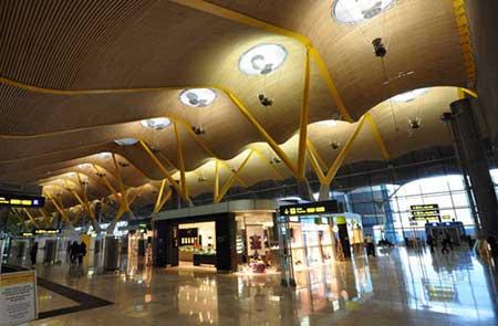 بهترین فرودگاههای اروپا, زیباترین فرودگاههای اروپا,بهترین فرودگاههای جهان