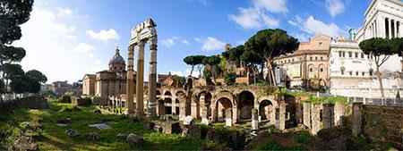 روم باستان, معماری روم باس�%Ad_ 9ZC امپراتوری روم