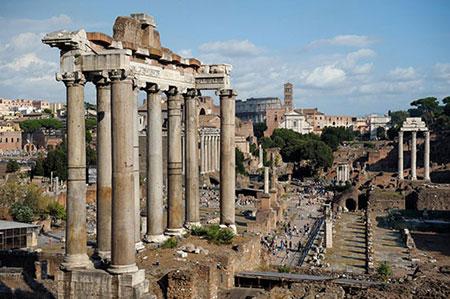 روم باستان, معماری رو%o[!B*vV7ستان, امپراتوری روم