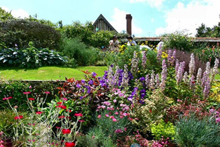 زیباترین باغهای جهان,زیباترین باغهای دنیا