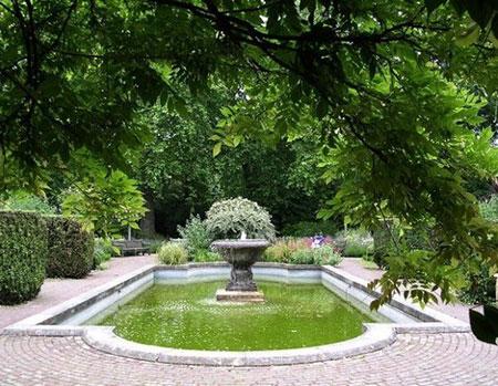 پارک ویکتوریا,برج هرون,پارک بَتِرسی