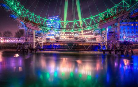 شهر لندن،عکس شهر لندن،عکس هایی از شهر لندن