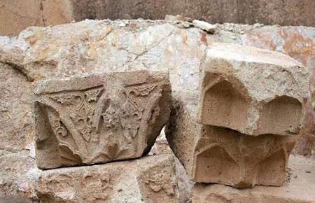 معبد داش کسن سلطانیه, تصاویر معبد داش کسن