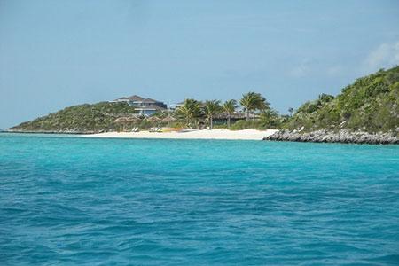 جزایر کمتر شناخته شده جهان,جزایر شناخته نشده جهان