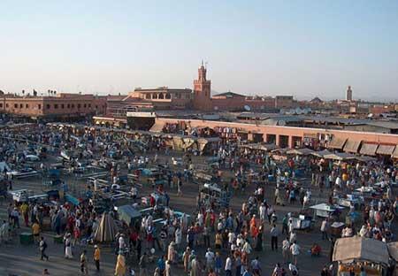 بازارهای خیابانی دنیا,بهترین بازارهای خیابانی