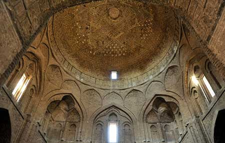 مکانهای تفریحی ایران