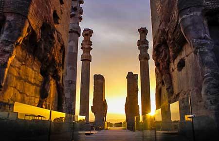 شاهکارهایی که جهان ایران را با نام آنها می شناسد