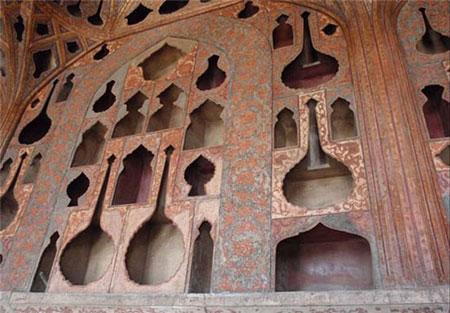 عالى قاپو،عالى قاپو در اصفهان