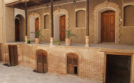مکانهای تاریخی قزوین,آثار تاریخی قزوین