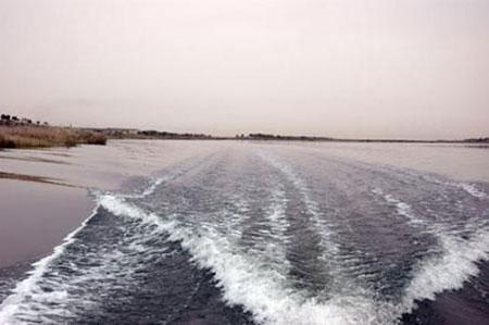 امکانات دریاچه فشافویه,جت اسکی
