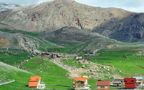 بزرگترین منطقه آزاد,تصاویر منطقه آزاد ماکو