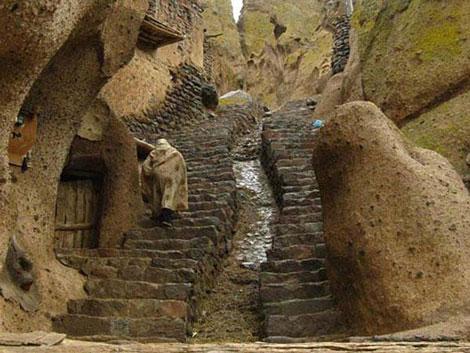 امکانات روستای کندوان,روستای کندوان