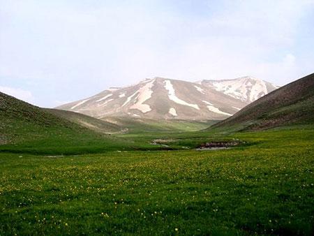 کوه سهند,تصاویر کوه سهند