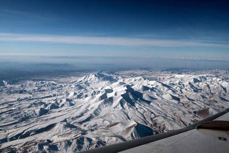 تصاویری از کوه سهند,کوه سهند کجاست