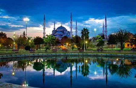 آسان و کم هزینه به ترکیه سفر کنید!