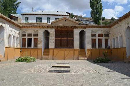 مکانهای تفریحی شهرستان نور