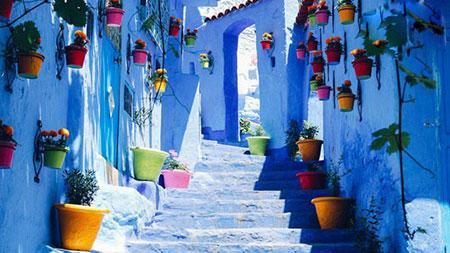 جاذبه های گردشگری مراکش,جاهای دیدنی مراکش
