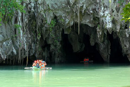 قشنگترین  جاذبههای زیرزمینی جهان,بهترین جاذبههای زیرزمینی دنیا