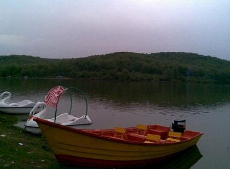 دریاچه سد سقالکسار،سد سقالکسار
