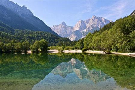 عکس های شهر بووِک در اسلوونی,اسلوونی