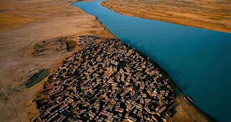 زیباترین روستاهای جهان,بهترین روستاهای جهان