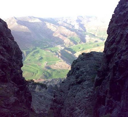 آذربایجان غربی,جاذبه های گردشگری آذربایجان غربی