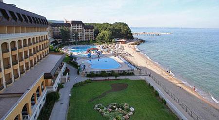 بهترین هتل های بلغارستان