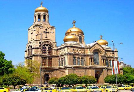 بلغارستان,جاهای دیدنی بلغارستان
