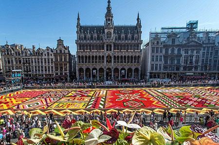 تمیزترین شهرهای اروپایی