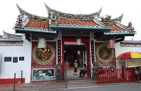 مکانهای تفریحی مالزی