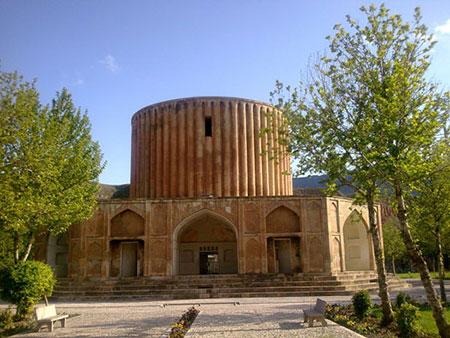 کاخ های ایرانی,زیباترین  کاخ های ایرانی<p style=