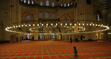 مکانهای تفریحی استانبول