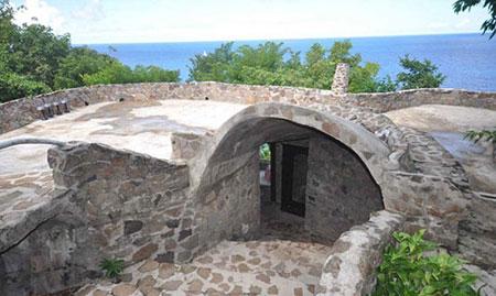 دریای کارائیب,جزایر  کارائیب