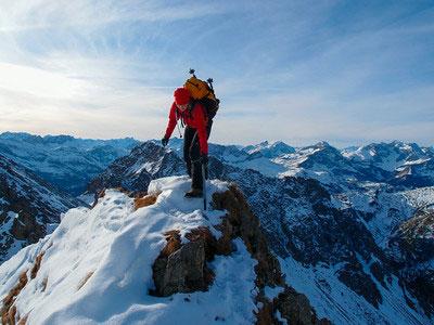 لوازم سفر به کوهستان,تغذیه در کوهستان