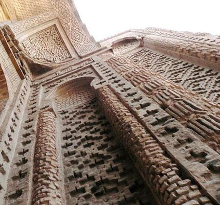 مسجد جورجیر،مسجد جورجیر در اصفهان